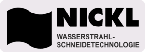 Nickl Wasserstrahl - Schneidetechnologie